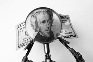 Wkład pieniężny w giełdę